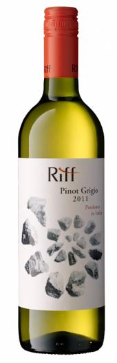 Riff Pinot Grigio delle Venezie IGT 2016