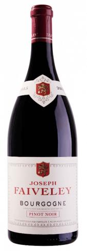 Bourgogne Pinot Noir Joseph Faiveley 2015  - Magnum