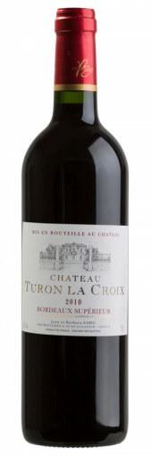 Château Turon La Croix 2012
