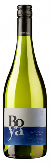 Boya Sauvignon Blanc 2016