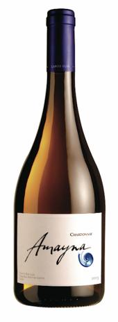 Amayna Chardonnay 2014