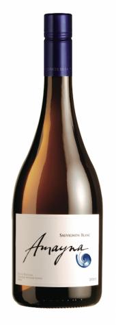 Amayna Sauvignon Blanc 2016
