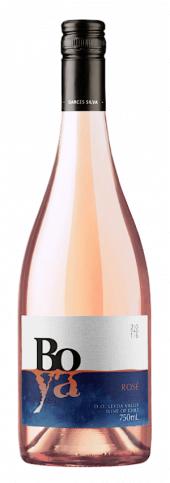 Boya Rosé 2016