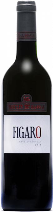 Figaro rouge 2016