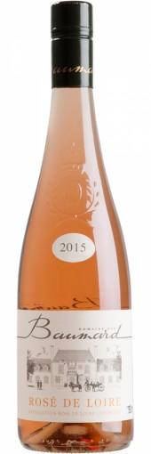 Rosé de Loire 2015