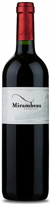 Château Tour de Mirambeau La Réserve rouge 2014