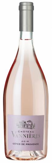 Côtes de Provence Rosé 2016