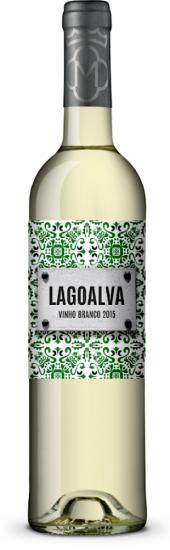 Lagoalva branco 2016
