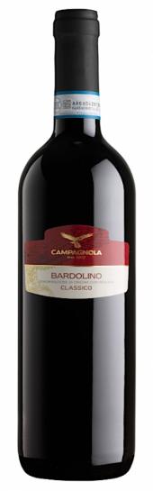 Bardolino Classico DOC 2016