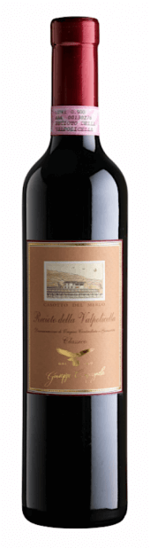 Recioto della Valpolicella Casotto del Merlo 2014  - 500 ml.