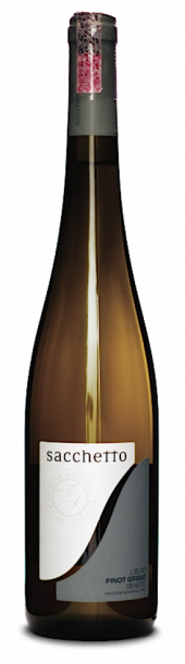 IGT Pinot Grigio Veneto L'elfo 2016