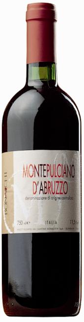 Montepulciano d'Abruzzo 2016