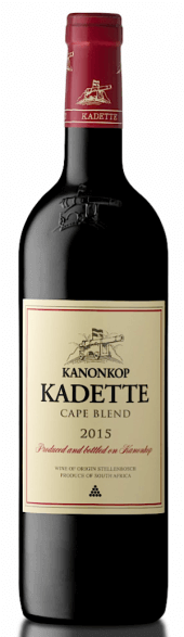 Kadette Cape Blend 2015