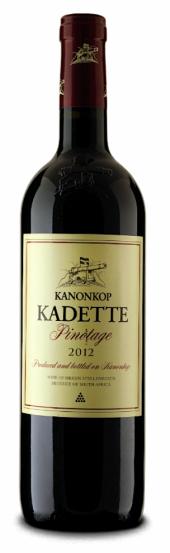 Kadette Pinotage 2015