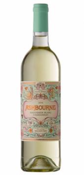 Ashbourne Sauvignon Blanc/Chardonnay 2016