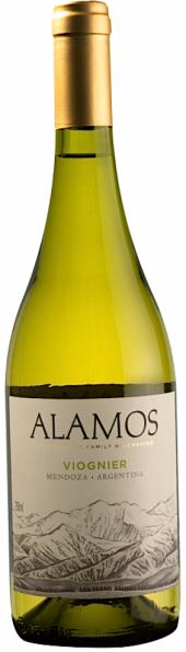Alamos Viognier 2016