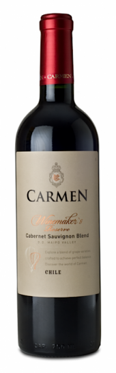 Winemaker's Reserve Cabernet Sauvignon Blend 2014