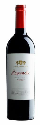Lapostolle Grand Selection Merlot 2015