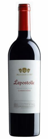 Lapostolle Grand Selection Carménère 2015