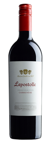 Lapostolle Grand Selection Carménère 2015