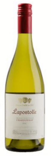 Lapostolle Grand Selection Chardonnay 2016