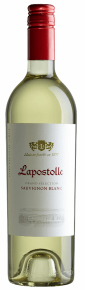 Lapostolle Grand Selection Sauvignon Blanc 2016