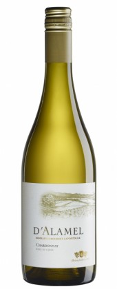 D'Alamel Chardonnay 2014