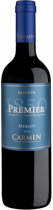Carmen Premier 1850 Merlot 2016