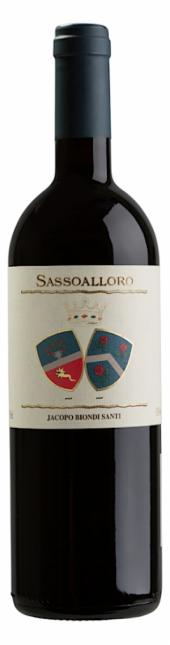 Sassoalloro IGT 2012