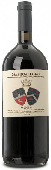 Sassoalloro IGT 2012   - Magnum