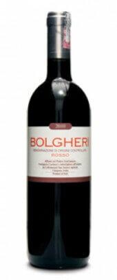 Bolgheri Rosso 2015