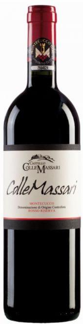 Colle Massari Montecucco Rosso Riserva 2014
