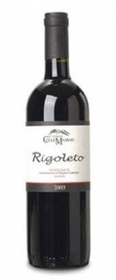 Rigoleto Montecucco Rosso 2015