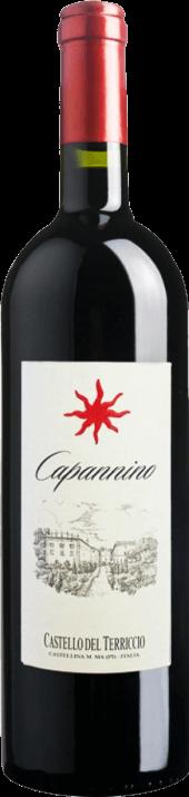 Capannino IGT 2014