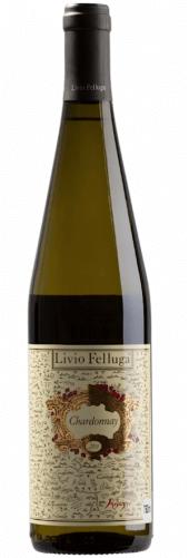 Chardonnay DOC Fruli Colli Orientali 2016