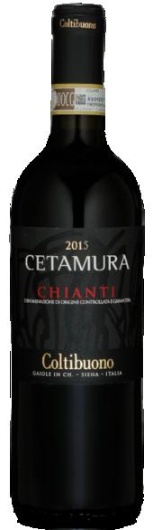 Chianti Cetamura 2015