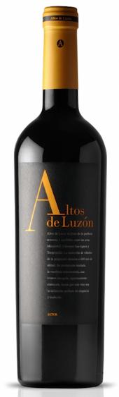 Altos de Luzón 2012