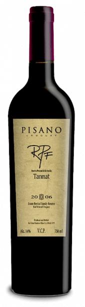 RPF Tannat 2013