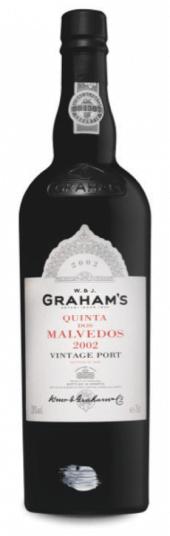 Graham's Malvedos Vintage 2004