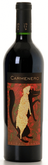 Carmenero Sebino Carmenere IGT 2010