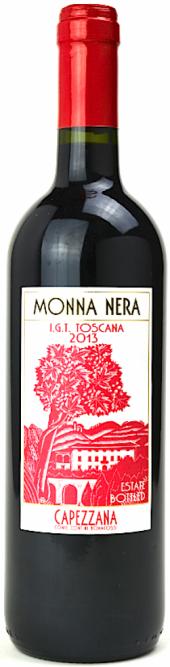 Monna Nera IGT 2016