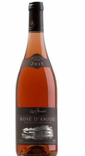 Rosé d'Anjou 2016