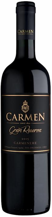 Carmen Gran Reserva Carménère 2015