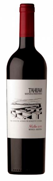 Tahuan Malbec 2016