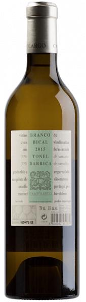 Campolargo Bical 2015