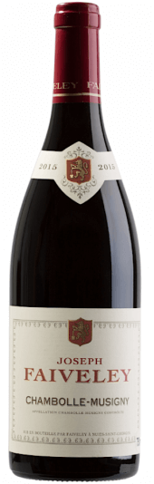 Chambolle Musigny 2015