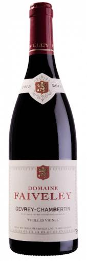 Gevrey Chambertin Vieilles Vignes 2015