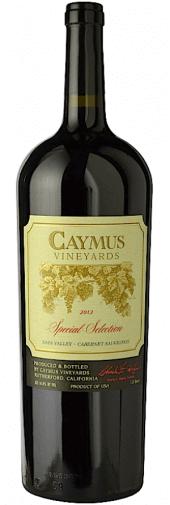 Caymus Cabernet Sauvignon Special Selection 2014