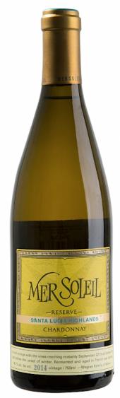 Mer Soleil Chardonnay SLH 2015