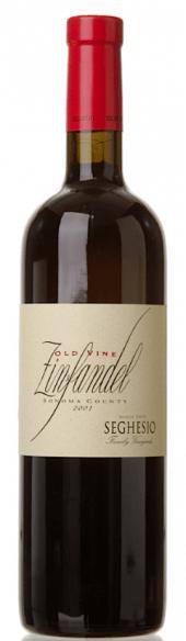 Old Vine Zinfandel 2013